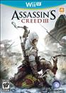 NINTENDO Nintendo Wii U ASSASSIN'S CREED III
